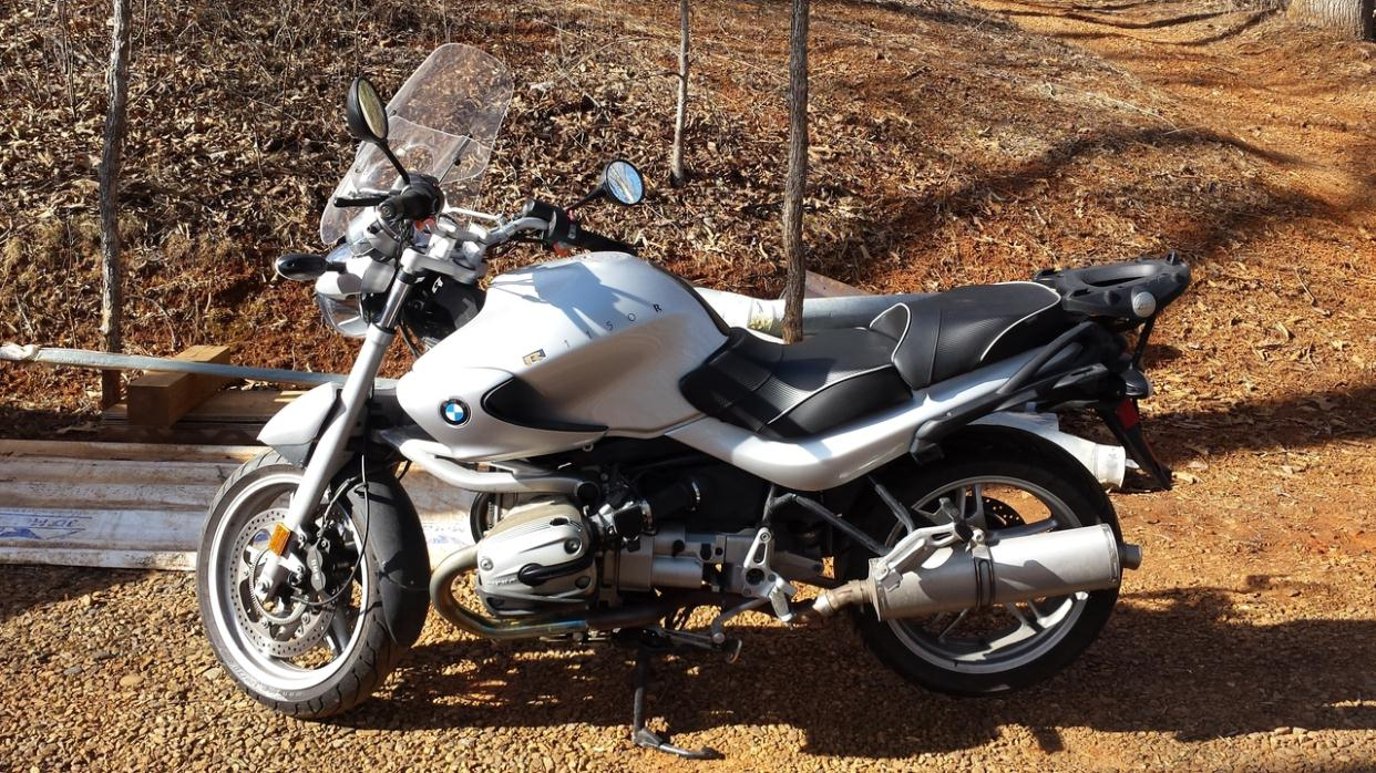 bmw r 1150 r motorcycles for sale in north carolina. Black Bedroom Furniture Sets. Home Design Ideas