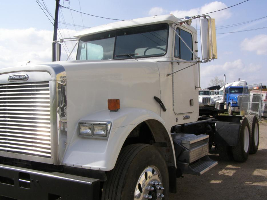 Freightliner Classic cars for sale in Dallas, Texas