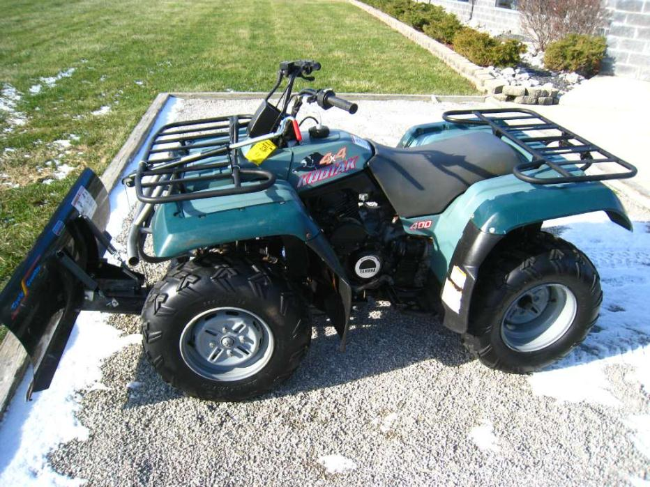 Yamaha Rhino  Special Edition For Sale
