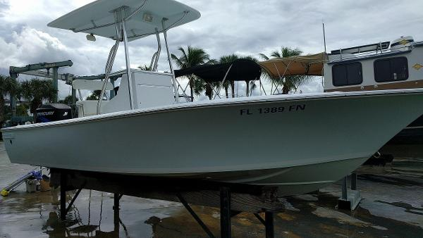 Seacraft 20 Center Console Boats For Sale