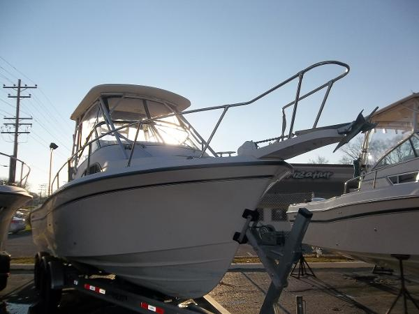 2004 Grady-White Sailfish 282