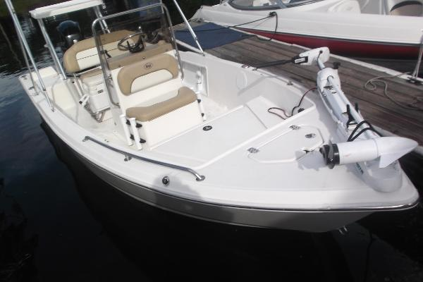 Key West 19 Center Console Boats For Sale