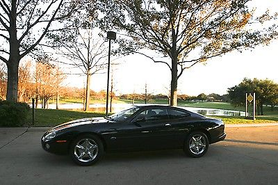 Jaguar : XK8 Base Coupe 2-Door 2001 jaguar xk 8 base coupe 2 door 4.0 l