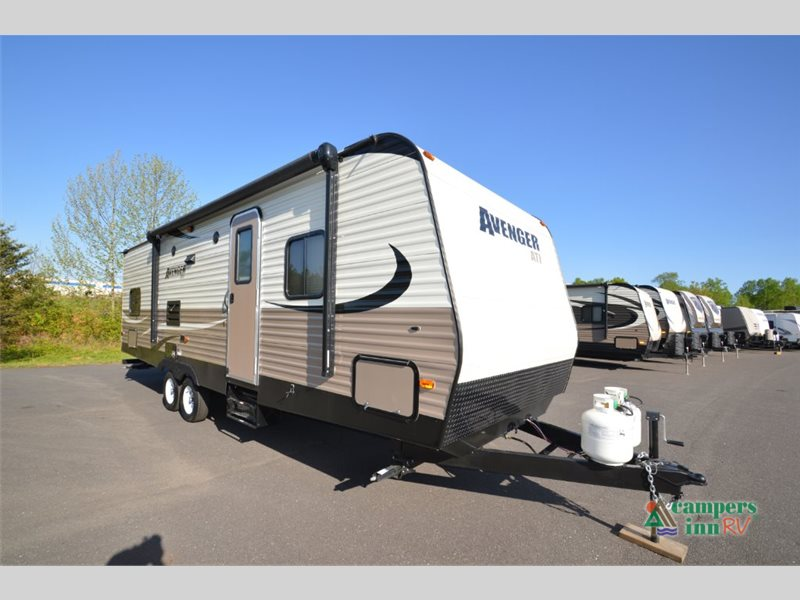 2011 Prime Time TRACER 3150BHD