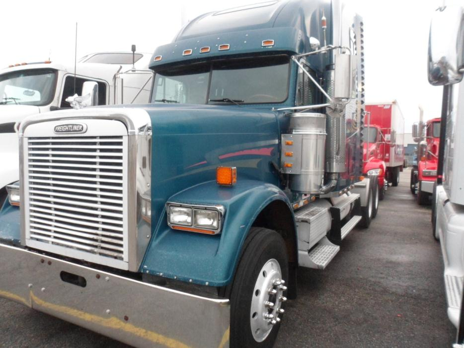 1999 Freightliner Fld12064t Classic