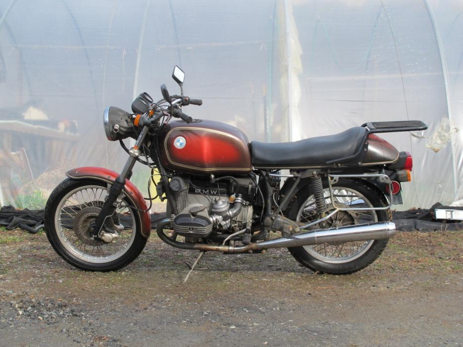 Bmw R100r Classic Motorcycles For Sale