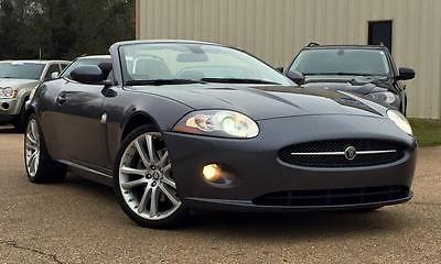 Jaguar : XK **20