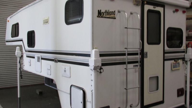 Northland Rvs For Sale In Washington