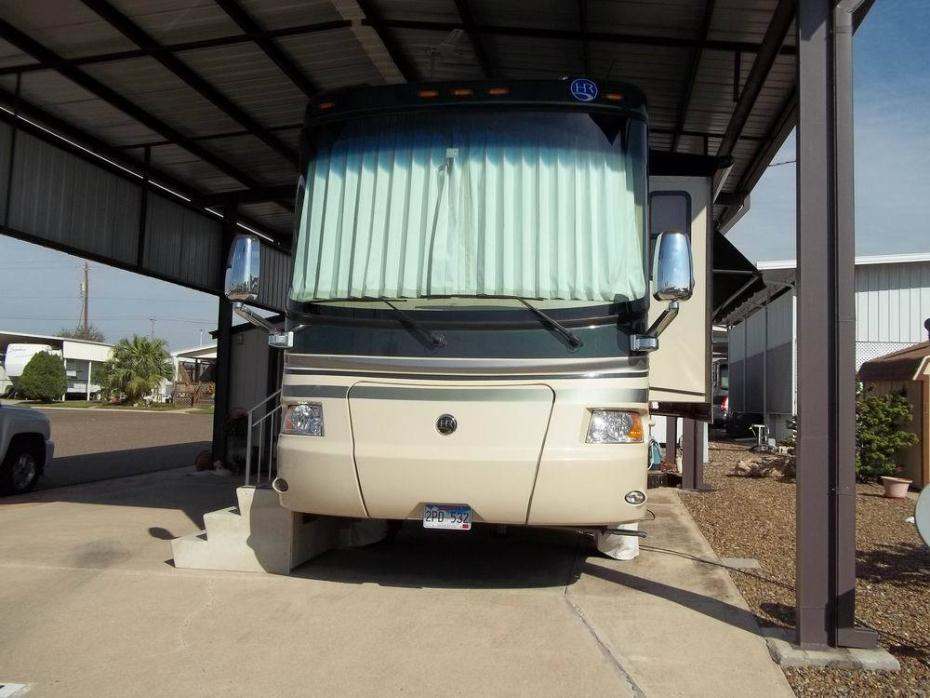 2005 Holiday Rambler NEPTUNE 36PDD Diesel Pusher
