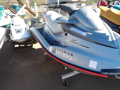 2000 Sea Doo RX