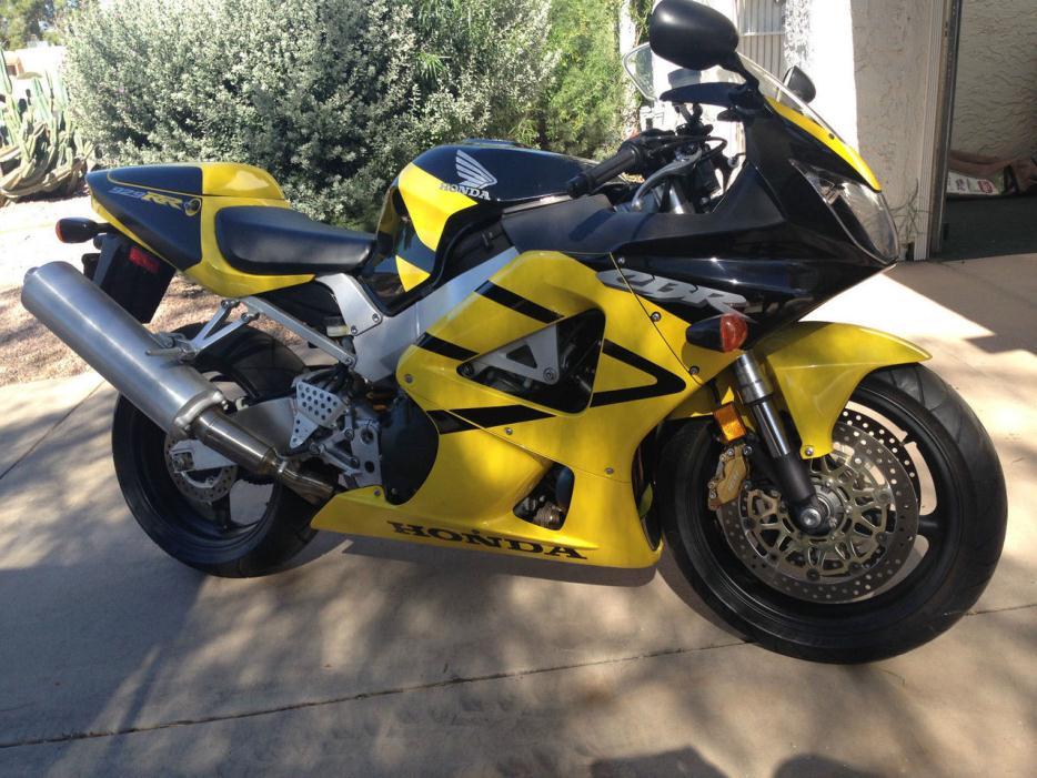 Honda cbr 929rr motorcycles for sale in new york for New york yamaha honda