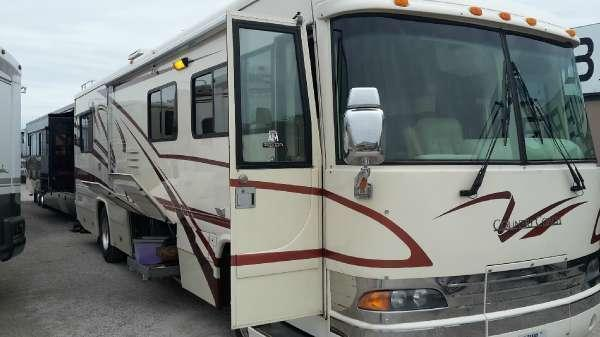 Country Coach Magna 36ft Rvs For Sale
