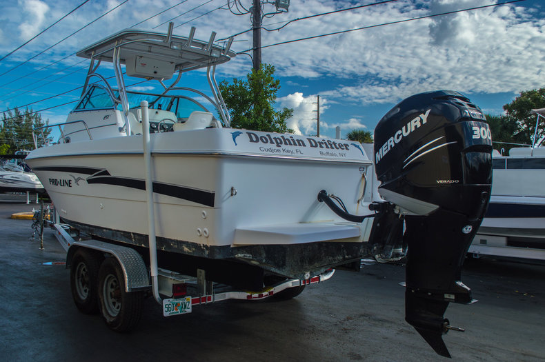 Pro Line Boats 251 Boats For Sale
