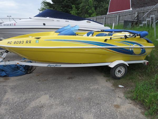 4 Seater Jet Boats Boats For Sale