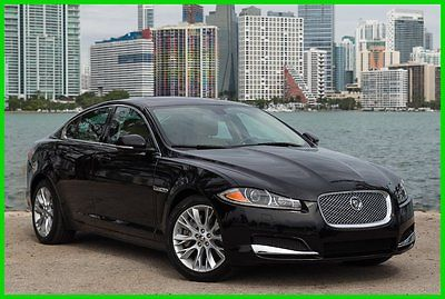 Jaguar : XF V6 SC 2013 v 6 sc used 3 l v 6 24 v automatic rwd sedan moonroof premium