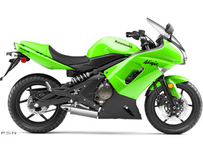 Kawasaki Ninja 650r motorcycles for sale in South Dakota