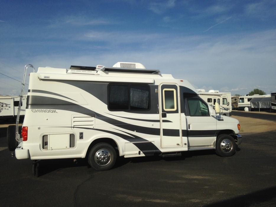 Chinook Destiny 2400 Rvs For Sale