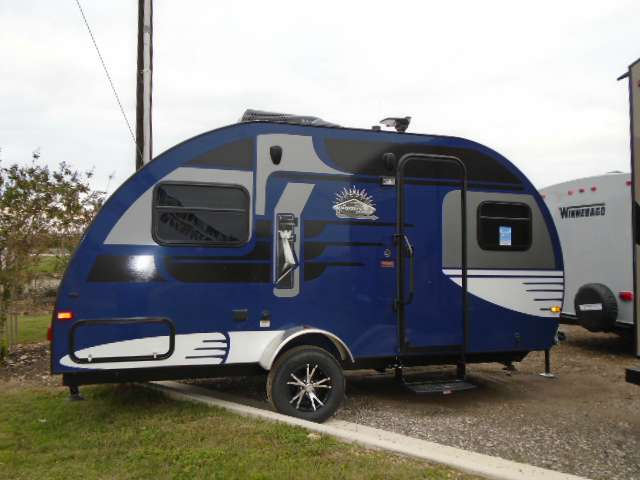2006 Winnebago View 23