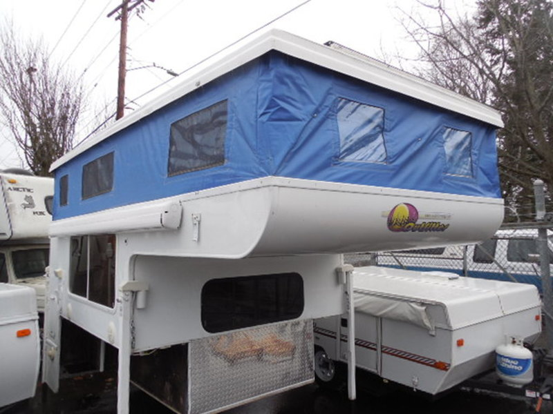 Outfitter Caribou Rvs For Sale