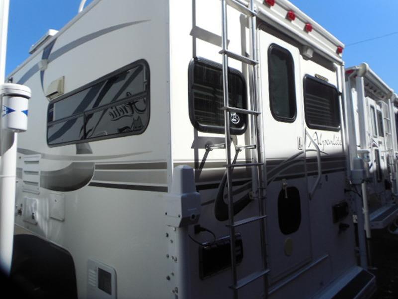 2007 Alpenlite Santa Fe 1100