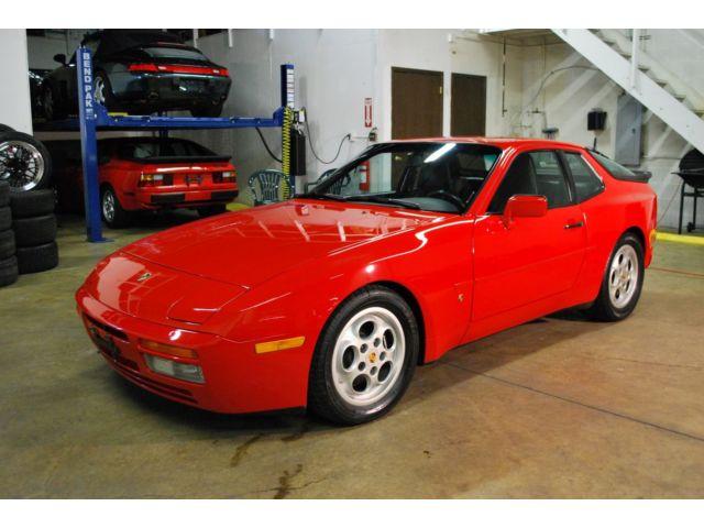 Porsche 944 S2 Massachusetts Cars For Sale