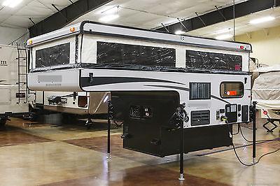 New 2016 SS-550 Lightweight Lite Pop Up Slide In Pickup Truck Camper for Sale