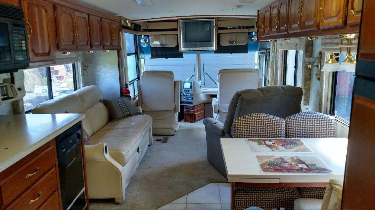 1992 Winnebago Brave Rvs For Sale