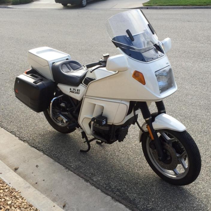 Bmw Classic Motorcycles For Sale