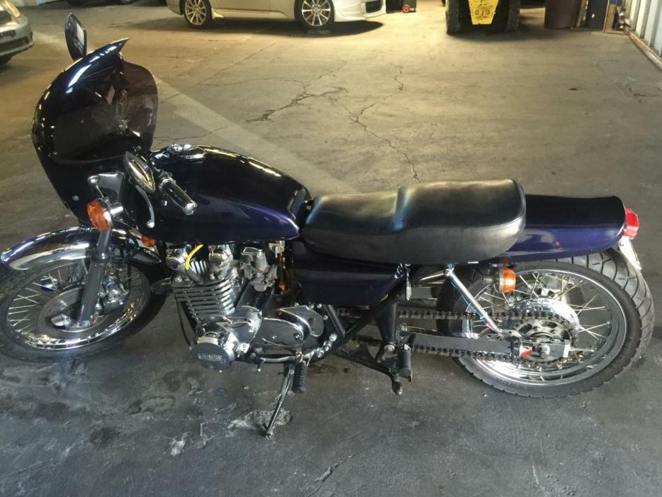 1978 Kawasaki Kz1000 Motorcycles for sale