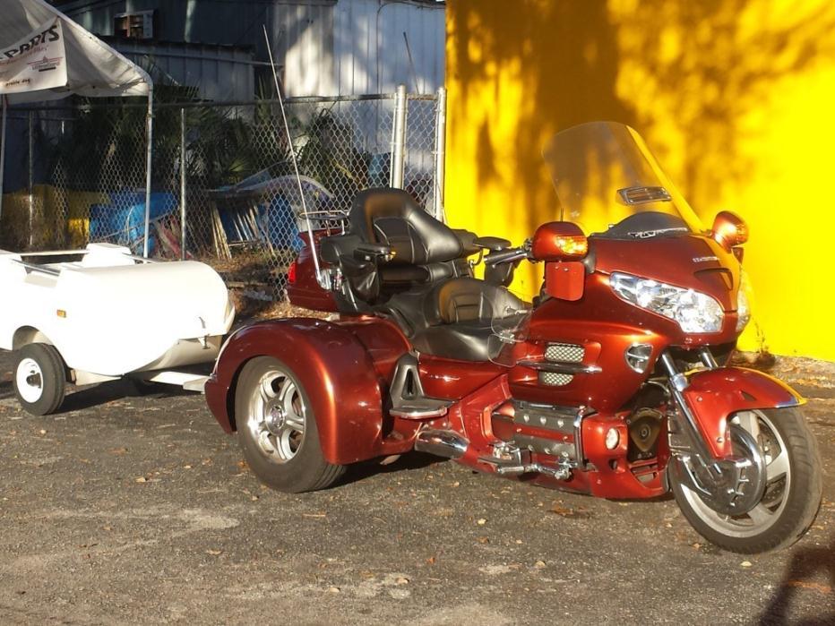 Honda Motorcycle Dealer Brandon Florida