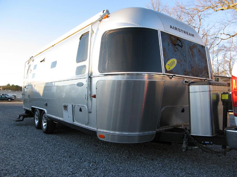 2016 Airstream Rv Flying Cloud 30 Twin