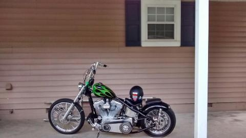 2005 Suckerpunch Sallys Chopper