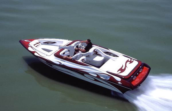 2016 ESSEX PERFORMANCE BOATS Valor
