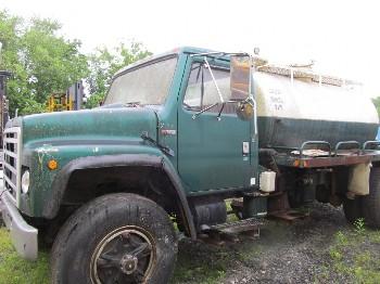 1979 International S1900