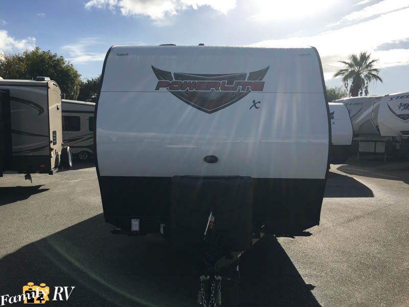 2016 Pacific Coachworks MIGHTY LITE 14RBS