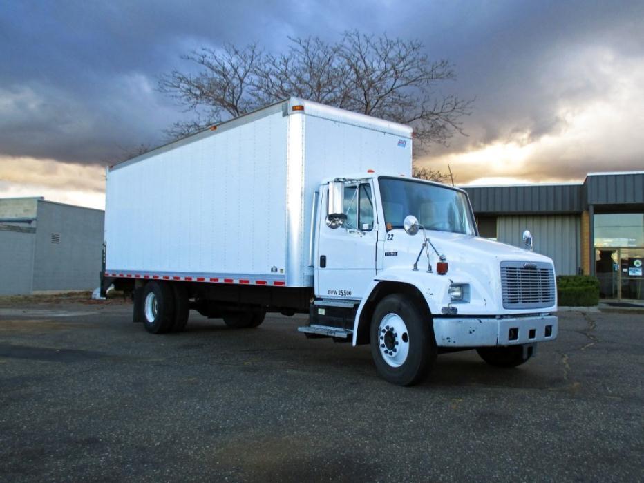 [TBQL_4184]  Freightliner Fl60 Cars for sale | 1997 Freightliner Fl60 Fuse Box |  | SmartMotorGuide.com