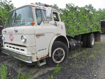 1984 Ford 8000