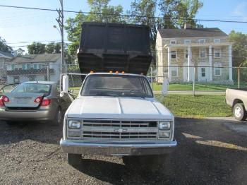 1988 Chevrolet R30
