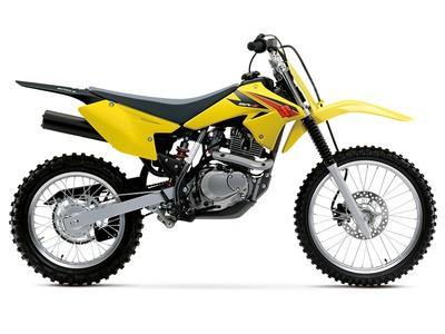 2011 Suzuki Gsx 1250