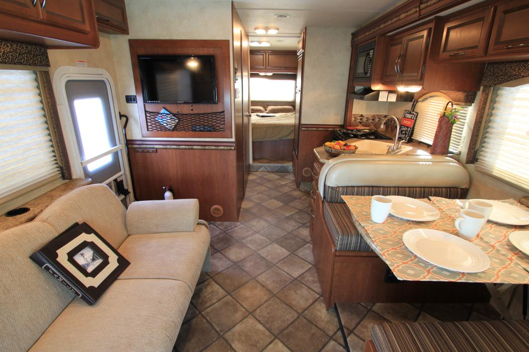 2014 Thor Freedom Elite Rvs For Sale