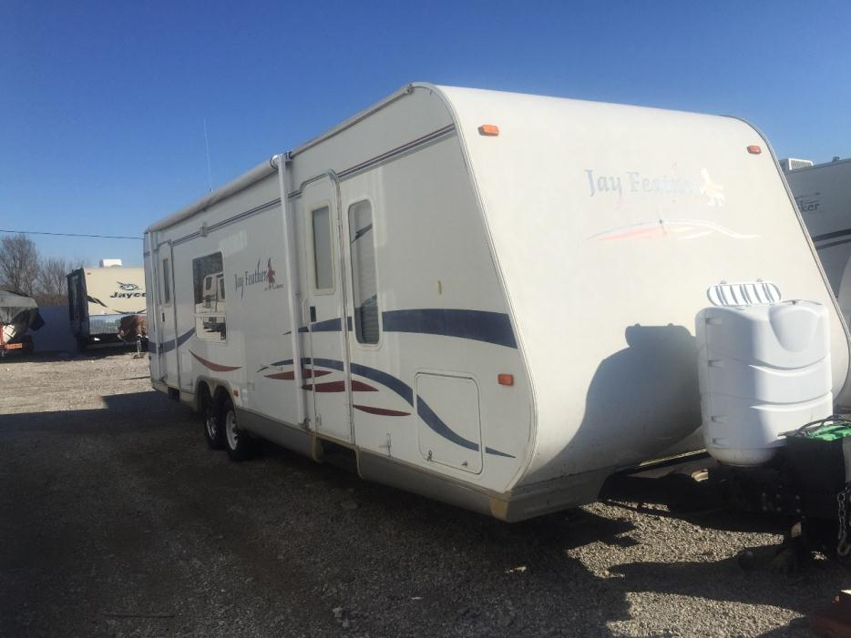 2007 Jayco Jay Feather Ultra Lite