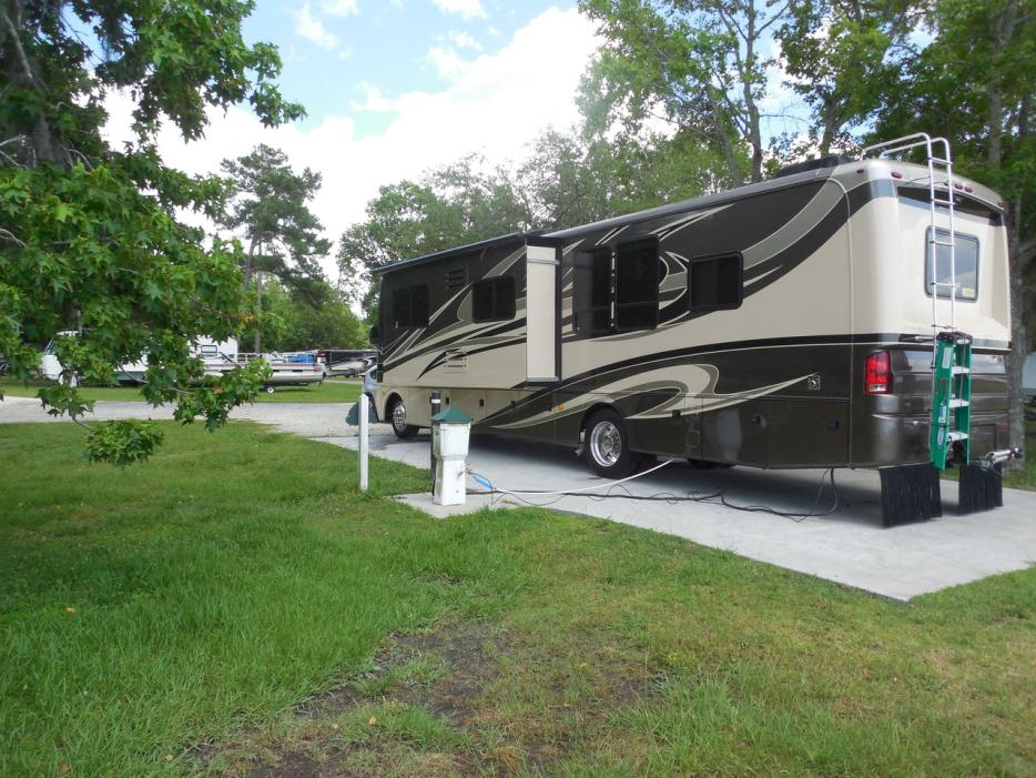 Holiday Vacationer 36sbt Rvs For Sale In Florida