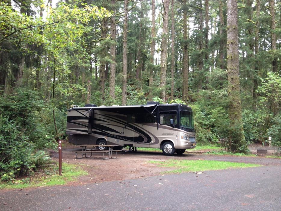 2013 Forest River V-Cross ST 30VBHDS