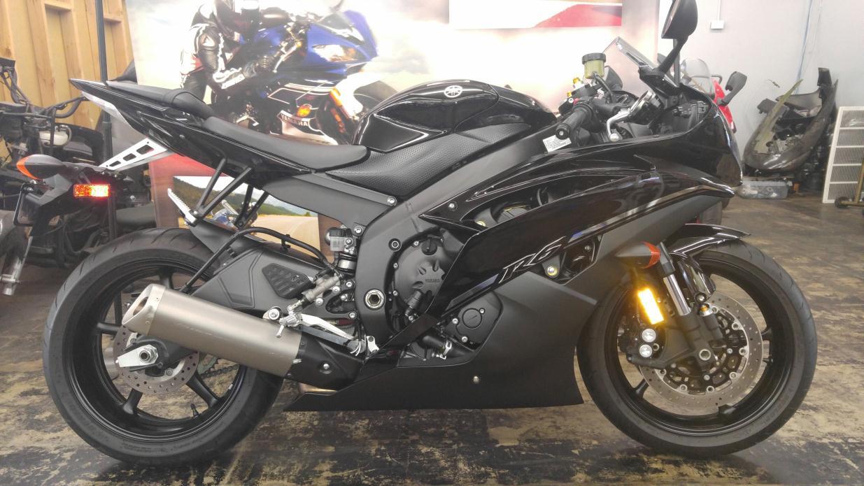 Yamaha yzf r motorcycles for sale in pasadena california for Yamaha of pasadena