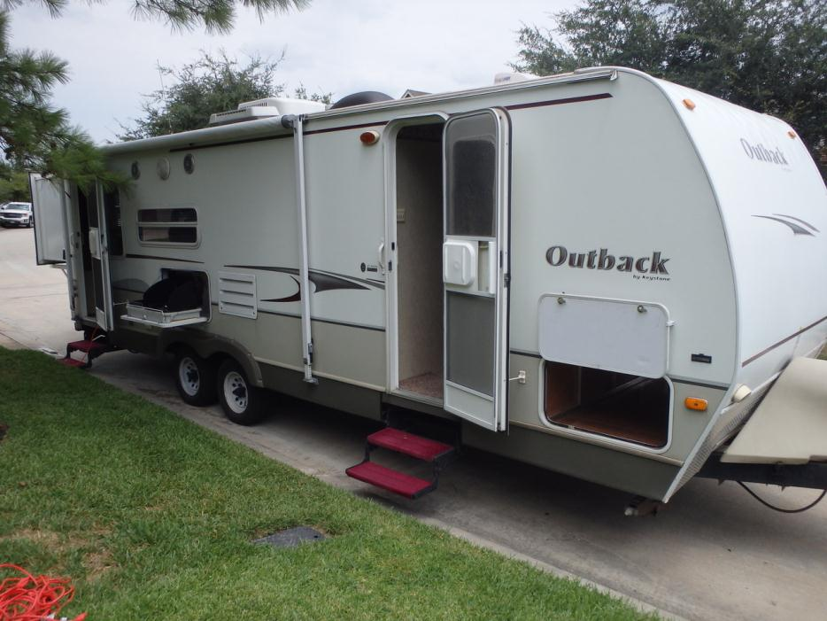 Used Rvs For Sale In Pa >> Keystone Outback 27l RVs for sale