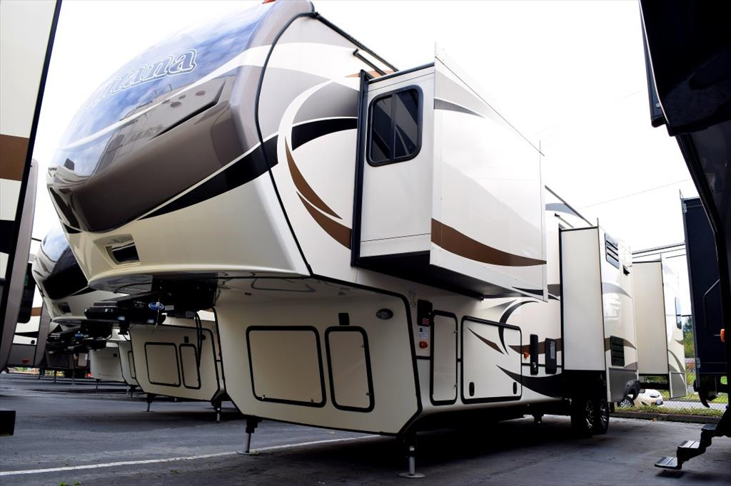 Keystone Montana 3440rl Rvs For Sale