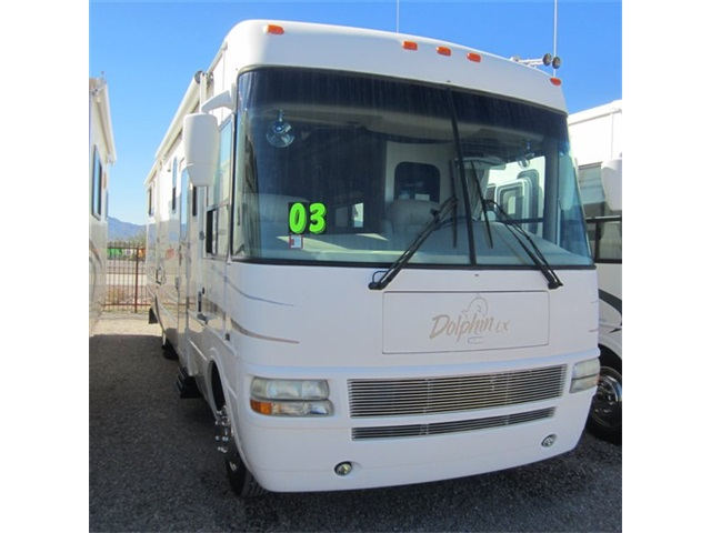 2003 National Dolphin 6342 LX