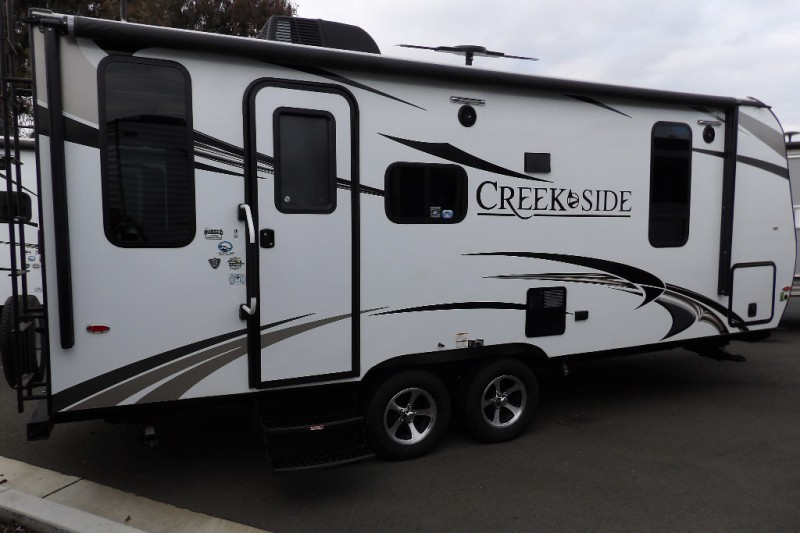 2016 Outdoors Rv Creekside 20FQ