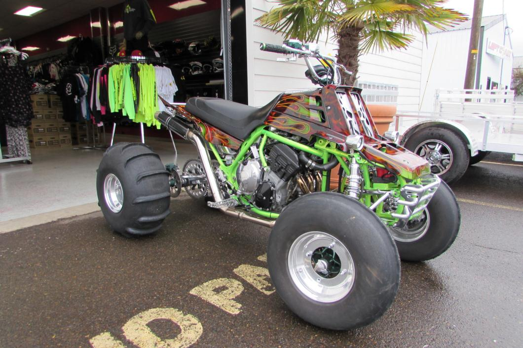 Banshee R1 Motorcycles for sale
