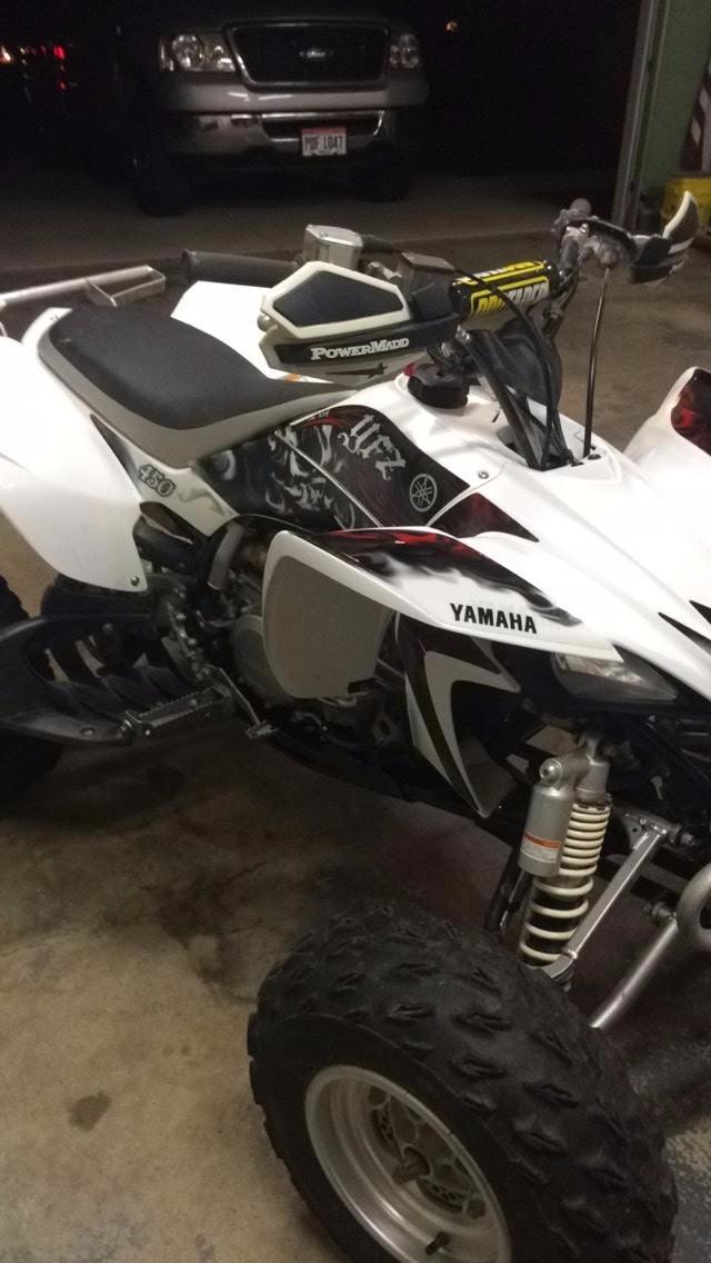 2013 Yamaha TT R125LE